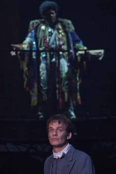 O Homem de la Mancha (1)